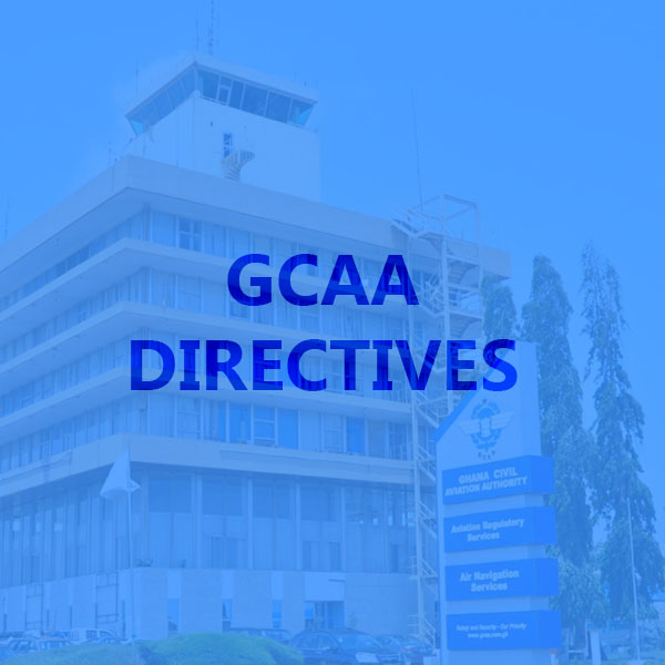 Ghana Civil Aviation Directives